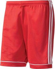Adidas Squadra 17 Shorts rot