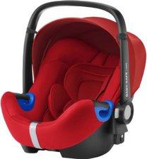Römer Baby-Safe i-Size Flame Red