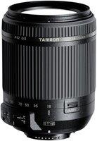 Nikon D3400 Kit 18-200 mm Tamron