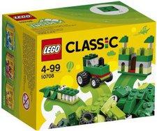 LEGO Classic Kreativ-Box Grün (10708)