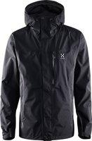 Haglöfs Astral III Jacket Men true black