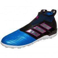 Adidas ACE Tango 17+ Purecontrol TF core black/footwear white/blue