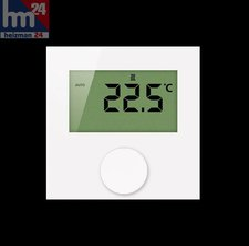 Kermi x-net Wandbauregler LCD 230 V