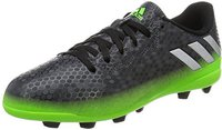 Adidas Messi 16.4 Fxg Jr dark grey/silver met./solar green