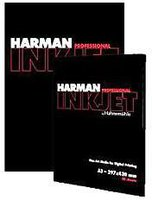 Harman Matt Cotton Smooth 300g/qm A3 30 Blatt (10646502)