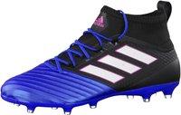 Adidas ACE 17.2 FG Primemesh core black/footwear white/blue