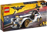 LEGO Batman Der Arktisflitzer des Pinguins (70911)