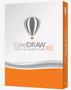 Corel Draw Graphics Suite X8 Home & Student (3 User) (EN) (Box)