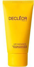 Decleor Life Radiance Double Radiance Scrub (50ml)