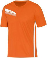 Jako T-Shirt Athletico Women orange/white