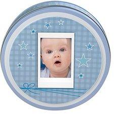 Fujifilm Instax Mini Baby-Set inkl. Modeliermasse blau