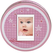 Fujifilm Instax Mini Baby-Set inkl. Modeliermasse rosa