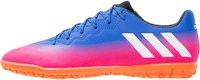 Adidas Messi 16.3 TF Men blue/footwear white/solar orange
