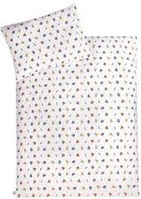 Zöllner Jersey Bettwäsche Pooh Colour Mix 100 x 135 cm (8460167320)