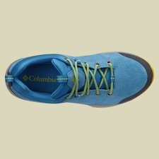 Columbia Fire Venture Women low blue/black/yellow