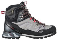 Millet LD High Route Gtx hisbiscus/heather grey