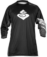 Sweet Chikamin 3/4 Jersey true black