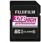 Fujifilm SDHC/SDXC High Professional UHS-II 32GB (4005767)