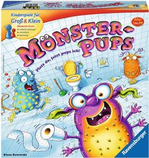 Ravensburger Monster-Pups
