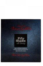 Fifty Shades of Grey Inner Goddess Set (SG 125ml + BL 125ml + MO 50ml)