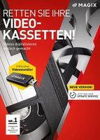 Magix Retten Sie Ihre Videokassetten 9