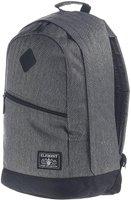 Element Camden Backpack charcoal herringbon