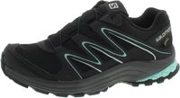 Salomon Kiliwa GTX W black/phantom/arubablue