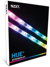NZXT HUE+ Advanced Extension Kit
