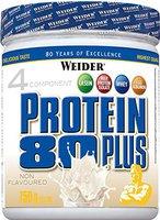 Weider Protein 80 Plus 750g neutral