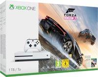 Microsoft Xbox One S 1TB + Forza Horzion 3
