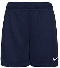 Nike Park II Shorts Kinder dunkelblau