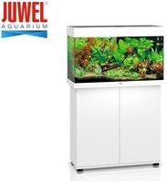 Juwel Aquarium Aquariumkombination Rio 125 SBX weiß