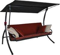 Angerer Elegance Style 3-Sitzer Design Style terra