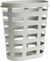 HAY Laundry Basket L light grey (505959)