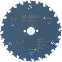 Bosch Expert for Wood 160 x 20 x 1,8 mm, 24 (2608644013)
