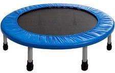 ScSPORTS Trampolin 101 cm blau