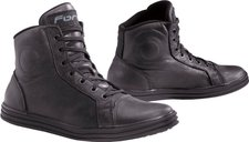 Forma Boots Slam Dry schwarz