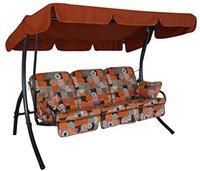 Angerer Comfort 3-Sitzer Design Gera