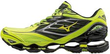 Mizuno Wave Prophecy 6 safety yellow/black