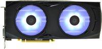 XFX Hard Swap Fan Kit blau