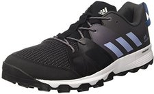 Adidas Kanadia 8 Trail core black/easy blue/trace grey