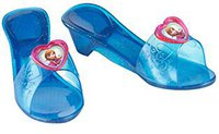 Rubies Anna Jelly Shoes (36169)