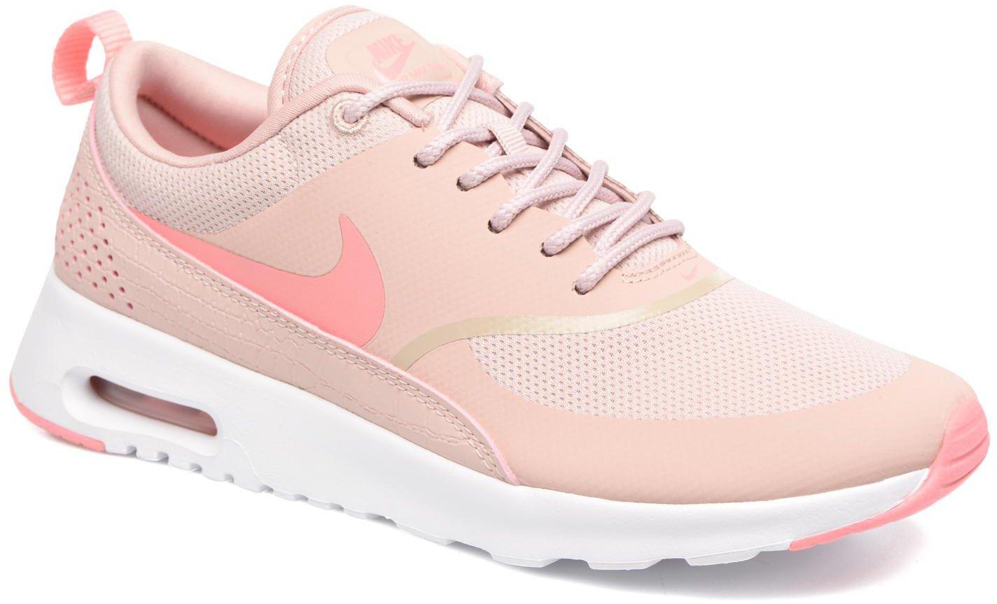 new styles c3683 c9a82 Nike Air Max Thea pink oxford bright melon white günstig kaufen ✓