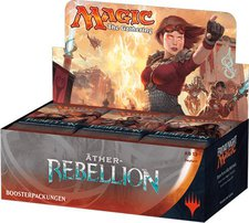 Magic Äther-Rebellion Display
