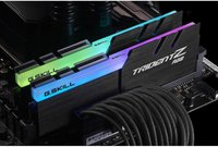 G.Skill TridentZ 16GB Kit DDR4-2400 CL15 (F4-2400C15D-16GTZR)