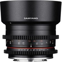 Samyang 35mm F1.3 Cine AS UMC CS [Sony E]