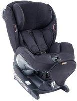 BeSafe iZi Combi X4 ISOfix Fresh Black Cab