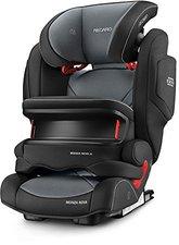 Recaro Monza Nova IS Carbon Black