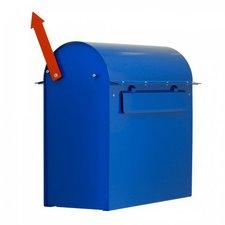 Knobloch Briefkästen Big Max blau