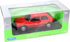 Welly VW Golf 1 GTI